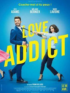 Love addict est une comédie francaise réalisée parFrank BellocqAvecKev Adams,Mélanie Bernier,Marc Lavoine, Michael Madsen, Sveva Alviti Synopsis :Gabriel est un love addict, un amoureux compu…