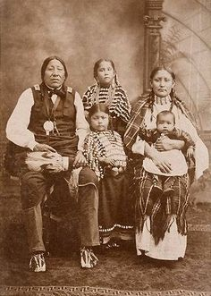 NativeNewsToday.com » » The Cheyenne Indians are from the Great Plains. Many people…