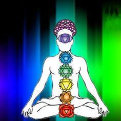 Crystal Light Bed and Chakra Balancing