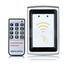 44.35$  Watch here - http://aliczm.worldwells.pw/go.php?t=32503653267 - DIYKIT Remote Control Metal Case 125KHz RFID Reader Password Accesss Controller K75EM 44.35$