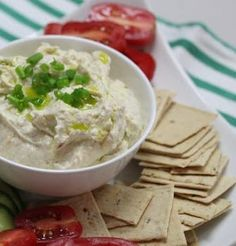 Recipe Smoked Salmon Dip with Chive Infused Oil by Thermomix in Australia - Recipe of category Sauces, dips & spreads Smoked Salmon Dip, Bellini Recipe, Dude Food, Party Snacks, Dinner Recipes, Yummy Recipes, Dips, Vegetarian Recipes, Food And Drink