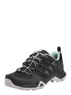 Damen ADIDAS PERFORMANCE Trailschuh TERREX SWIFT R schwarz   - Kategorie  Damen  Schuhe Material  9d5e5d5596