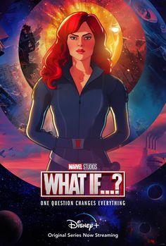 What If...? (Disney+ series)