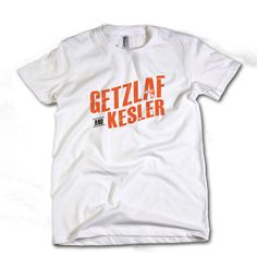 Ryan Getzlaf and Ryan Kesler NHLPA Officially Licensed Anaheim Toddler and Youth  T-Shirts Getzlaf 8b1a1f843