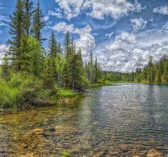 ✮ Mirror Lake - Utah