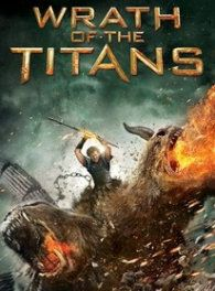 Wrath Of The Titans 3d Online Films A Decade After His Heroic Defeat Of The Monstrous Kraken Perseus S Ira De Titanes Furia De Titanes Furia De Titanes 2