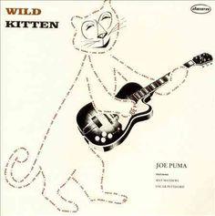 Joe Puma - Wild Kitten