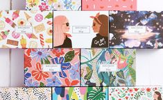 Birchbox, Join the UK's beauty box Box Packaging, Packaging Design, Beauty Box, Make You Feel, Advertising, Dessert, Make It Yourself, Cool Stuff, Simple