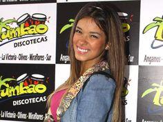 """Shirley Arica dice que no sabe si el """"Loco"""" Vargas irá a su matrimonio"""