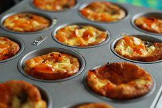 Paleo: Basic Muffins Recipe