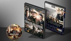 Cavalos Selvagens - Capa   VITRINE - Galeria De Capas - Designer Covers Custom…