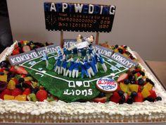 野球好きのカップルのためのウエディングケーキ Big Cakes, Birthday Cake, Desserts, Food, Tailgate Desserts, Birthday Cakes, Meal, Tall Cakes, Dessert