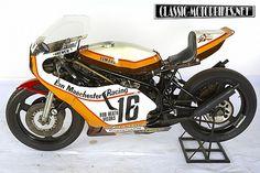 Yamaha TZ750 - Classic Motobikes - Bike Reviews