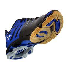 86966659a247 Mizuno Wave Lightning Z Womens Volleyball Shoe Best Volleyball Shoes,  Volleyball Outfits, Women Volleyball
