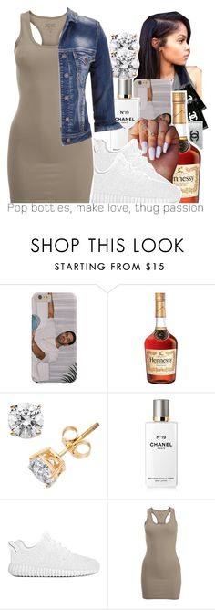 """I've been misused what the fxck you want my heart for?"" by babygirl-10 ❤ liked on Polyvore featuring Chanel, Pieces, maurices, women's clothing, women, female, woman, misses and juniors"