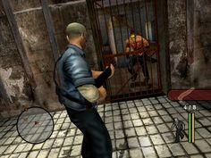 Manhunt (ScreenShot)