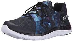 586eadc830cfa3 Reebok Womens Zpump Fusion AG Running Shoe BlackWhiteMint Glow 11 M US --  Want to
