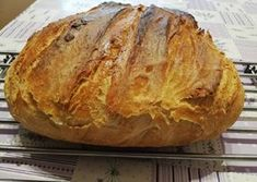 Bread Recipes, Cooking Recipes, Baked Potato, Baked Goods, Kenya, Food And Drink, Ethnic Recipes, Baguette, Foods