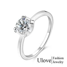 Find More Rings Information about Charming Wedding Rings for Women Gift Engagement Ring Crystal Jewelry Bijoux Valentine's Day 2016 Love Vintage Topaz Zircon R006,High Quality ring display,China ring naruto Suppliers, Cheap ring bracelet from D&C Fashion Jewelry Buy to Get a Free Gift on Aliexpress.com