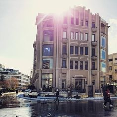 #syria #damascus #zara #zara_damascus #winter #hazansasouart #hazan_sasou