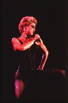 """Who's That Girl"" Tour 1987"