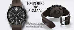 Emporio Armani saatler İthalmarkasaat.com da %70'e varan indirimlerle.