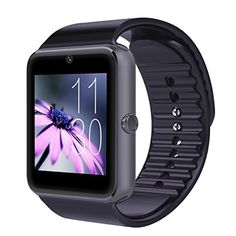 CNPGD® [U.S. Warranty] All-in-1 Smartwatch and Watch Cell…