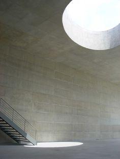 Atelier Christian de Portzamparc, Hufton + Crow, Nelson Kon · Cidade das Artes