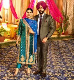 New Punjabi Suit, Punjabi Salwar Suits, Designer Punjabi Suits, Punjabi Dress, Patiala Suit, Indian Designer Wear, Salwar Kameez, Indian Suits, Indian Dresses