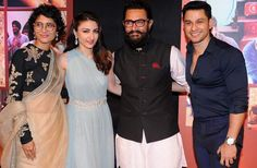 Kunal Kemmu and Soha Ali Khan at the Dangal success party hosted by Aamir Khan. @filmywave  #KunalKemmu #SohaAliKhan #Dangal #DangalSuccessParty #AamirKhan #KiranRao #celebrity #bollywood #bollywoodactress #bollywoodactor #actor #actress #filmywave