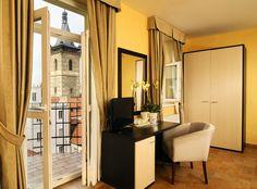 Stadard room Hotel Praga 1 www.hotelpraga1prague.com