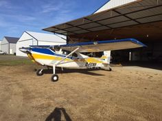1956 Cessna 180 => http://www.airplanemart.com/aircraft-for-sale/Single-Engine-Piston/1956-Cessna-180/9299/