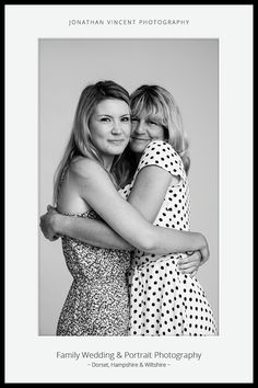 Unconditional ~ The bond between a Mother & Daughter will last forever