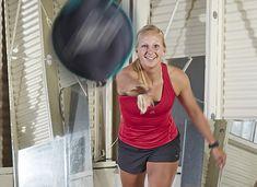 Trainer's Toolbox: Three Progressive SandBell® Workout Programs - acefitness.org