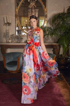 Marchesa Resort 2020 Collection - Vogue