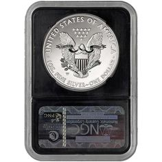 2013-W Silver American Eagle West Point 2pc Set 70 UC ER NGC Black Core / Enhanced Mint State