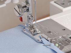 Инструкция по применению лапок для швейных машин Janome. Статьи. Компания Janome