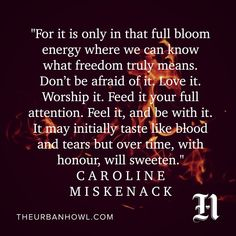 The fire within To know this feeling is to behellip