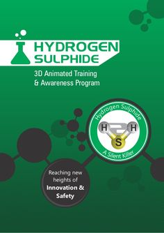 26 Best H2s Hydrogen Sulfide Safety Training Awareness Images