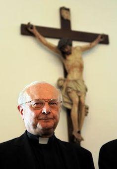 Σύμφωνα με τον πρόεδρο της διάσκεψης των καθολικών επισκόπων της Γερμανίας, ο θάνατος του Ιησού Χριστού δεν ήταν μια λυτρωτική πράξη του...