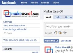 How To Promote Your Blog Using Facebook Pages