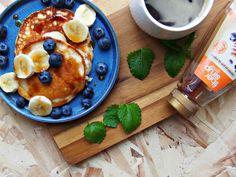 Fitfocuse - eat- move - inspire Pancakes, Gluten, Inspire, Eat, Breakfast, Food, Blogging, Morning Coffee, Pancake