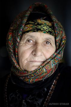 Old woman from Ağsu Azerbaijan - Discover 5 Simple Steps to look 10 years Younger Than Your Age NOW! http://oldschoolnewbody.bestbuyscart.com/5-steps-to-looking-10-years-younger/