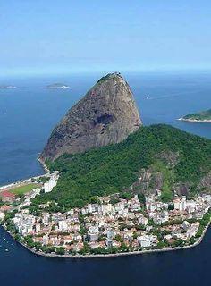 Urca - Rio de Janeiro | PicadoTur - Consultoria em Viagens | Quer viajar? Procure a PICADOTUR! |