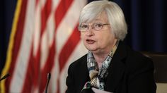 Janet Yellin, Fed Chairwoman, latest announcements