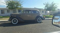 1936 Ford 68 for sale by Owner - Topock , AZ | OldCarOnline.com Classifieds