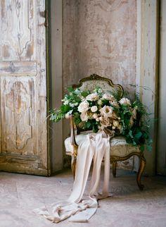 Gio & Victor Villa Arconati Milan, Italy » Janna Brown Design