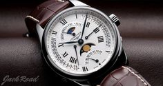 LONGINES  Saint-Imier Collection Retrograde Moonphase / Ref.L2.739.4.7