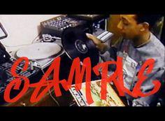 Sampling um 1988 - Wo, wer, was woher - eine heute fast verbotene Kunst ( 1 Video - Dokumentation )