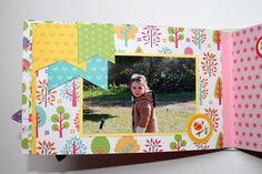 My Sweet Things: MINI ÁLBUM | Momentos con Lucía Scrap, Polaroid Film, Frame, Decor, Mini Albums, Hand Made, Cards, Manualidades, Snare Drum